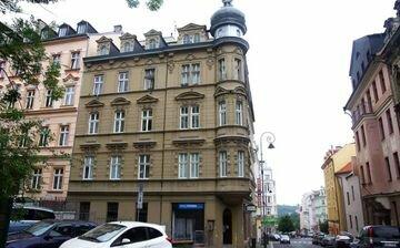 Апартаменты в Карловых Варах