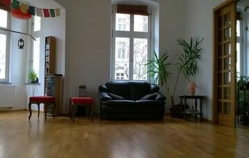 Комната в Карловых Варах