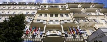 Ulrika, отель в Чехии, Карловы Вары