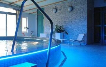 Venus, отель с лечением ЖКТ в Карловых Варах