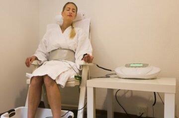 Лечение болезней желудочно кишечного тракта в Карловых Варах