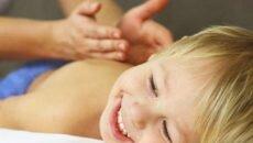Оздоровительные процедуры для детей в Карловых Варах