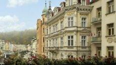 Лучшие отели в Карловых Варах