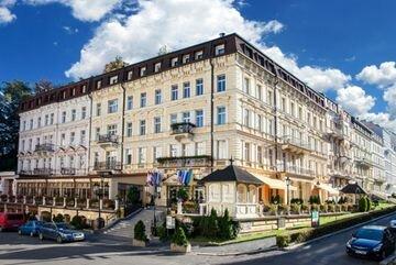 Санаторий Krivan 3*, Чехия