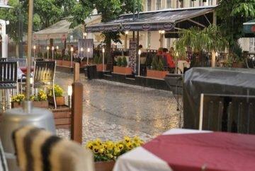 Рестораны и кафе в Карловых Варах