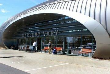 Как доехать из аэропорта до Карловых Вар
