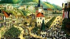 Исторические факты Карловых Вар